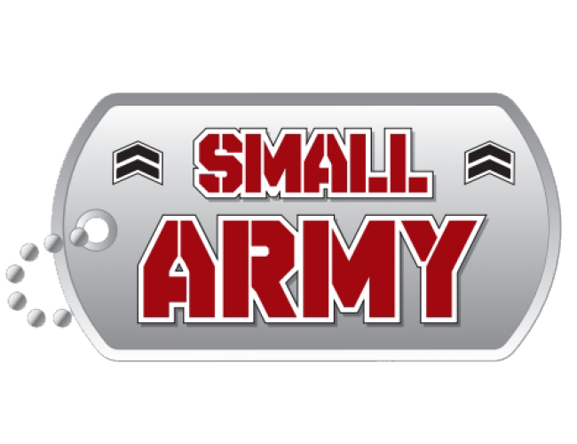 Motor Carriage Small Army 2386