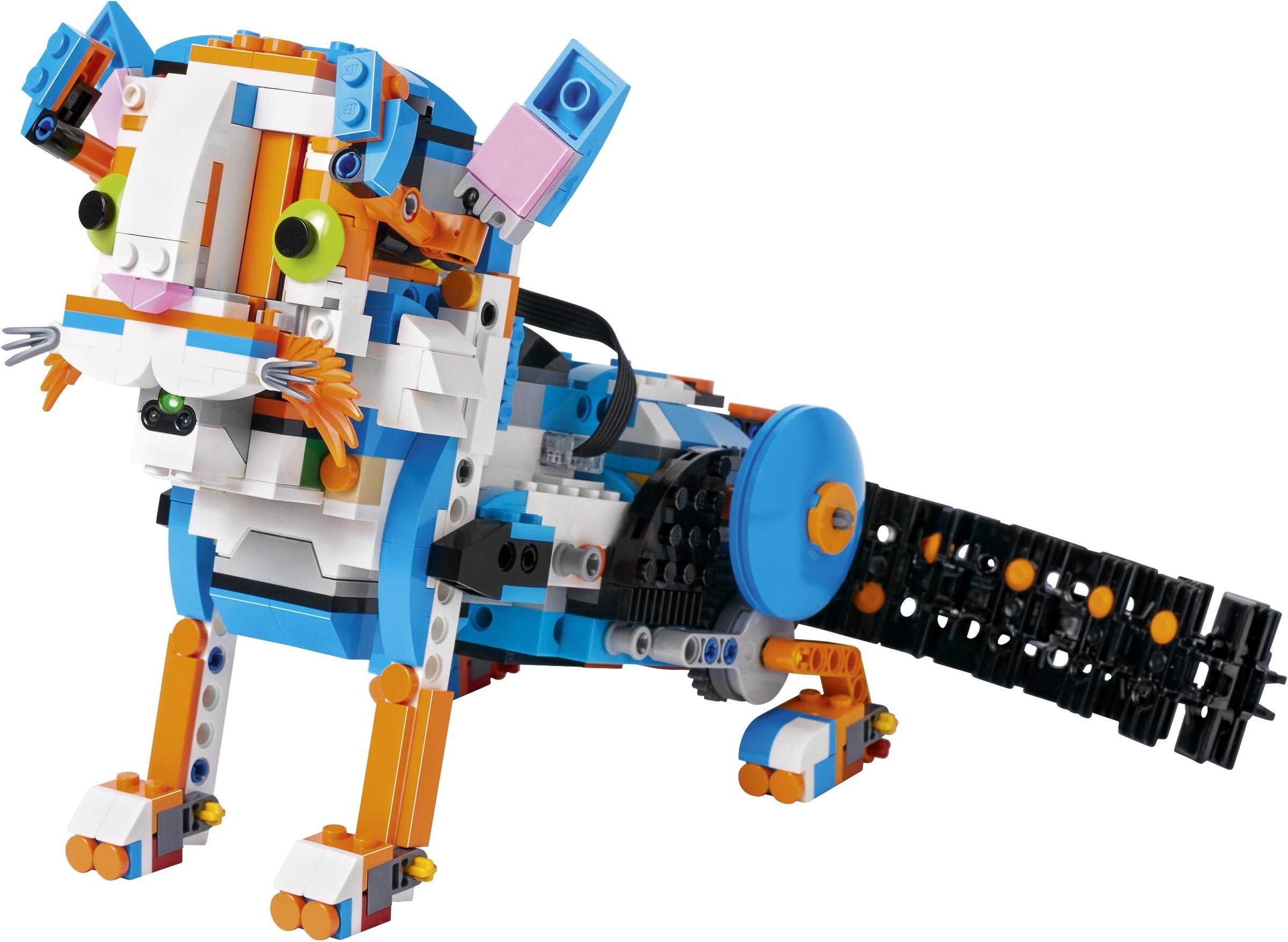 LEGO Boost Kot Frankie
