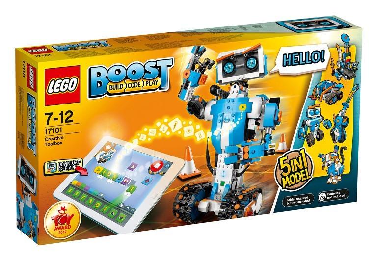 LEGO Boost Box