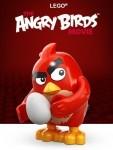 Klocki LEGO Angry Birds