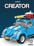 Klocki LEGO Exclusive