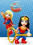 Klocki LEGO DC Super Hero Girls