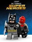 Klocki LEGO Super Heroes