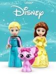 Klocki LEGO Księżniczki Disneya
