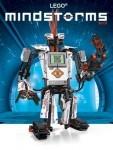 Klocki LEGO Mindstorms