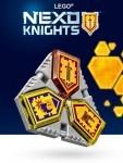 Klocki LEGO Nexo Knights