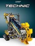Klocki LEGO Technic