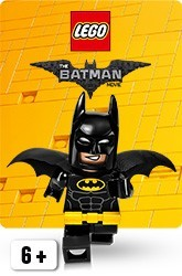 Klocki LEGO Batman Movie