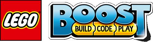 LEGO Boost Logo