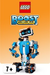 Klocki LEGO Booost