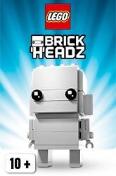 Klocki LEGO Brickheadz
