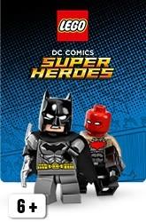 Klocki LEGO DC Super Heroes