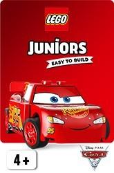 Klocki LEGO Juniors