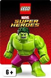 Klocki LEGO Marvel Heroes