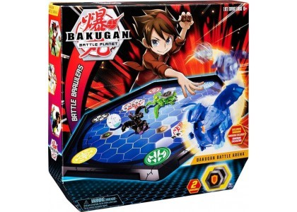 Arena walk Bakugan 6045142
