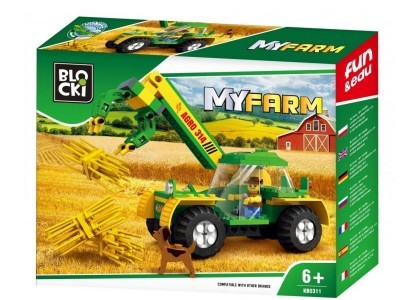 Farma Blocki KB0311