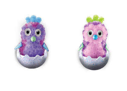 Zestaw Hatchimals Bunchems 6041479