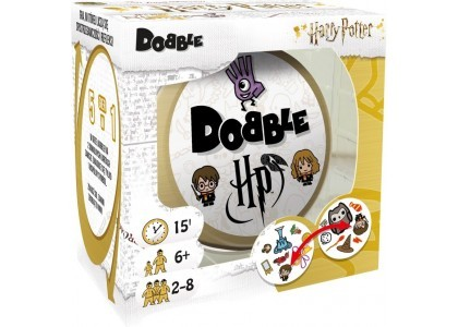 Dobble Harry Potter Dobble 64930