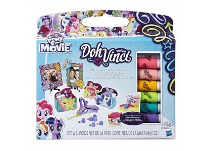 Doh Vinci - My Little Pony DohVinci C0916