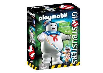 Stay Puft Marshmallow Man Ghostbusters 9221