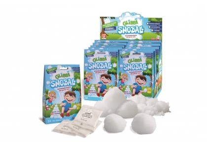 Glibbi SnoBall Glibbi 105953183026
