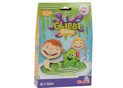 Glibbi Slime - zielony Glibbi 105954666026 / 02