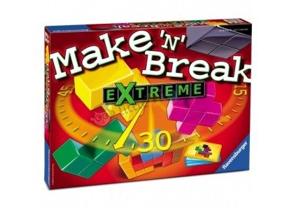 Make'N'Break Extreme Gra 264995
