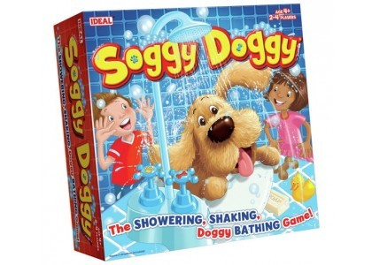Soggy Doggy Mokry Psiak Gra 6040698