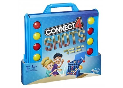 Connect 4 Shots Gra E3578