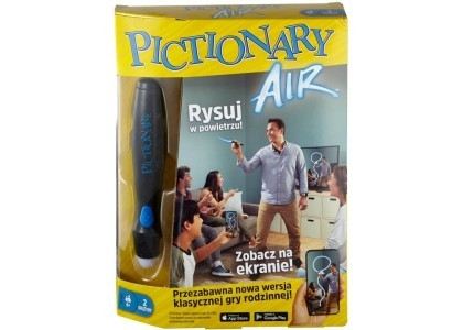 Pictionary Air Gra GPL54