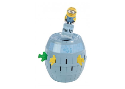 Pop Up Minionki  Gra T72439