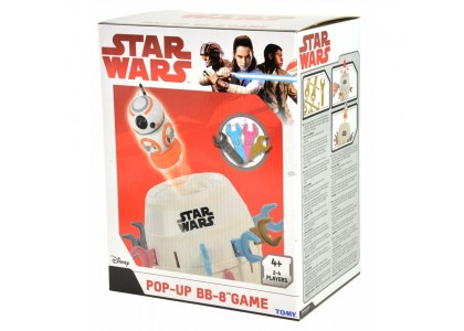 Pop Up BB8 Gra T72643