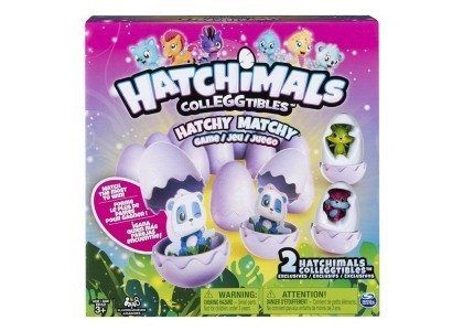Hatchy Matchy Gra Memo Hatchimals 6039765