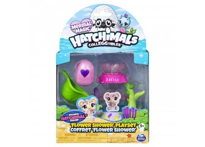 Basen Kwiatów Hatchimals 6045501