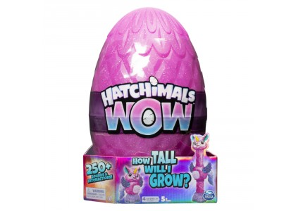 Hatchiwow Hatchimals 6046989