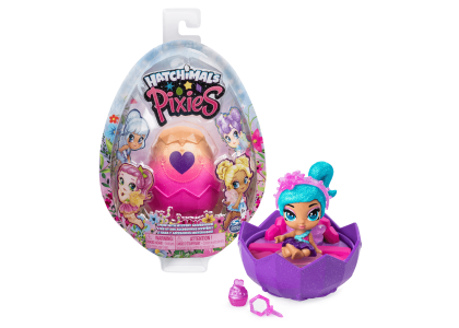 Colleggtibles Pixies 1pak Hatchimals 6047278