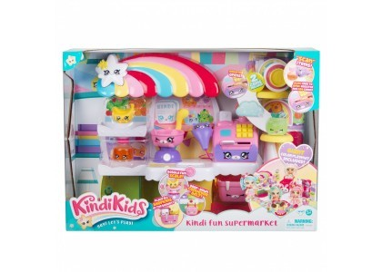 Supermarket Kindi Kids KDK50003