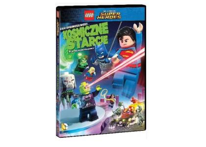 LEGO SH, Kosmiczne starcie
