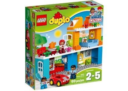Lego Duplo Stacja Paliw Lego Sklep Z Zabawkami łódź