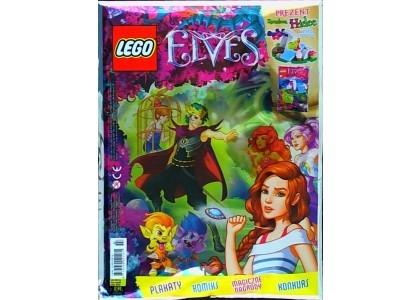 Magazyn Lego Elves