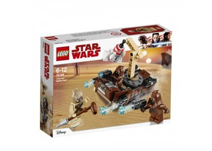 Tatooine™ LEGO Star Wars 75198