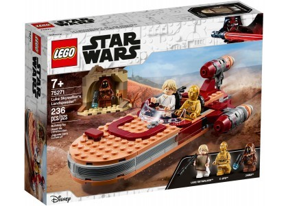 Śmigacz Luke'a Skywalkera™ LEGO Star Wars 75271