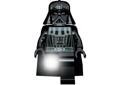 Duża latarka Lord Vader LEGO Star Wars LGL-TO3BT