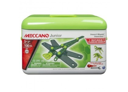 Owady Meccano Junior 6027021.
