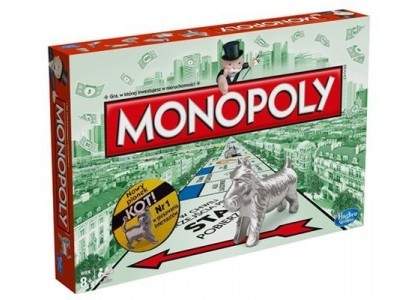 Monopoly Refresh Monopoly 00009