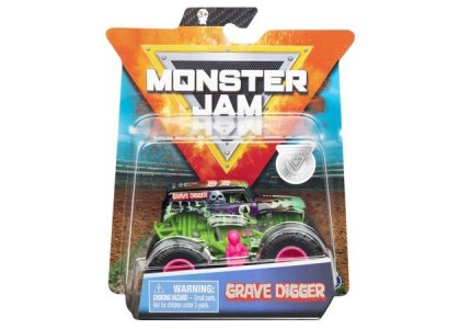 Auto Monster Jam - Grave Digger Monster Jam 6044941 / 20116893