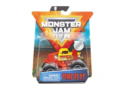 Auto Monster Jam - Time Flys Monster Jam 6044941 / 20116894