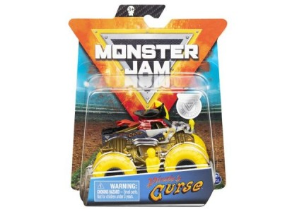 Auto Monster Jam - Pirate's Curse Monster Jam 6044941 / 20116897