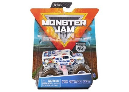 Auto Monster Jam - Ice Cream Man Monster Jam 6044941 / 20116900