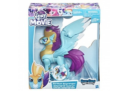 Stratus Skyrager  My Little Pony C1061